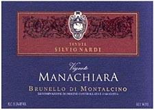Silvio Nardi Manachiara Brunello di Montalcino 2010 (750 ml)