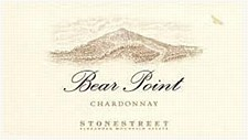 Stonestreet Bear Point Chardonnay 2010 (750 ml)