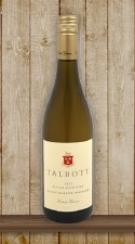 Talbott Estate Grown Sleepy Hollow Vineyard Chardonnay 2013 (750 ml)