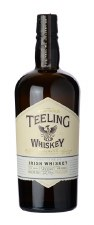 Teeling Small Batch Irish Whiskey (750 ml)