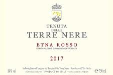 Tenuta delle Terre Nere Etna Rosso 2018 (750 ml)
