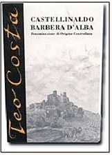 Teo Costa Barbera d'Alba 2014 (750 ml)