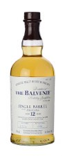 The Balvenie 12 Year Single Barrel Single Malt Scotch Whisky (750 ml)