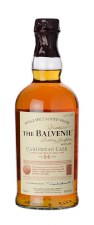 The Balvenie 14 Year Caribbean Cask Single Malt Scotch Whisky (750 ml)