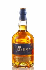 The Irishman Single Malt 12 year Whiskey