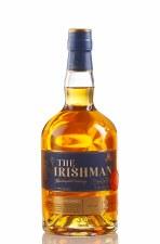 The Irishman Single Malt 12 year Whiskey