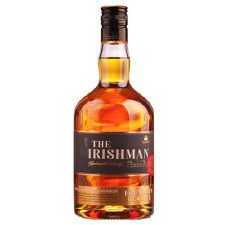 The Irishman Founders Reserve Small Batch Whiskey