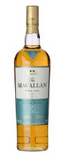 The Macallan 15 Year Fine Oak Single Malt Scotch Whisky (750 ml)