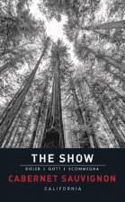 The Show Cabernet Sauvignon 2018