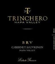 Trinchero BRV Cabernet Sauvignon 2013 (750 ml)