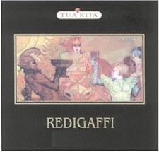 Tua Rita Redigaffi 2009 (750 ml)
