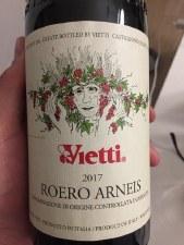 Vietti Roero Arneis 2017 (750 ml)