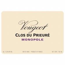 Domaine de la Vougeraie Vougeot 1er Cru Le Clos Blanc de Vougeot Monpole 2011 (750 ml)
