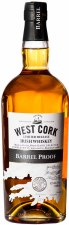 West Cork Blended Irish Whiskey Barrel Proof 750 ml