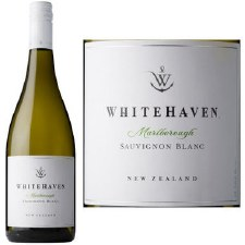 Whitehaven Marlborough Sauvignon Blanc 2016