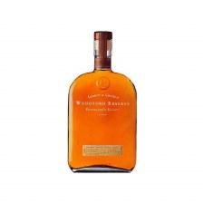 Woodford Reserve Bourbon Whiskey (750 ml)