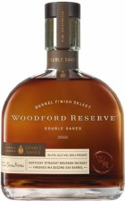 Woodford Reserve Double Oaked Bourbon Whiskey (750 ml)