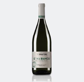 Tornatore Etna Bianco 2019 750 ml