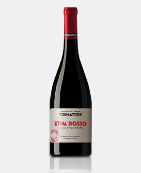 Tornatore Etna Rosso 2016 DOC