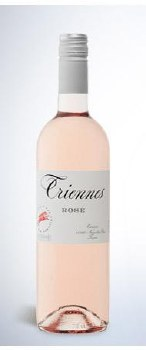 Triennes Rose 2016 (750 ml)