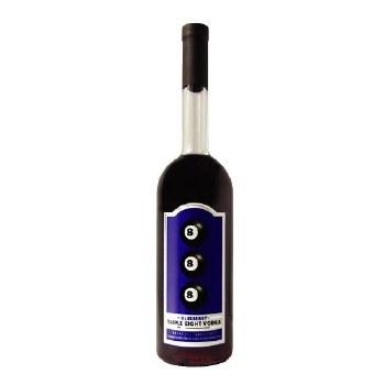 Triple Eight Blueberry Vodka Nantucket (750 ml)