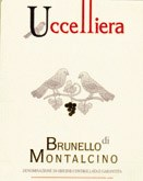 Uccelliera Brunello di Montalcino 2012 (750 ml)
