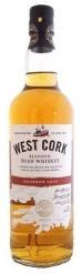 West Cork Bourbon Cask Blended Irish (750 ml)