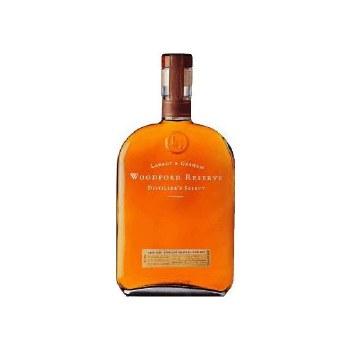 Woodford Reserve Bourbon Whiskey (750 ml)