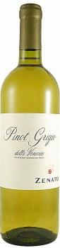 Zenato Pinot Grigio 2017 750 ml