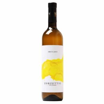 Zorzettig Friulano 2017 (750 ml)
