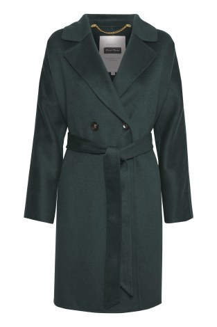 Part Two Misty Coat 18 Green