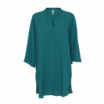 Soya Concept Shirt Tunic 14 Ivy Green