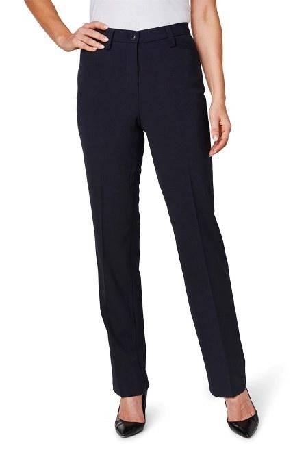 Gardeur Kayla Smart Trousers 14 Navy