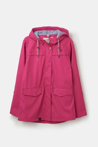 Lighthouse Bowline Short Jacket 10 Pink
