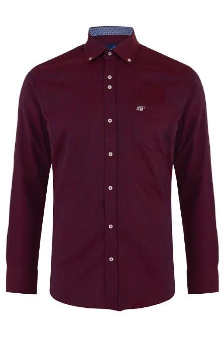 Benetti Andrew LS Plain Shirt