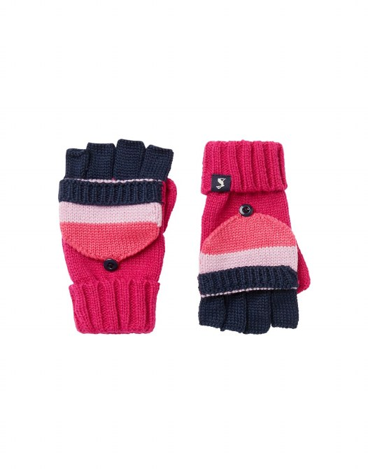Joules Bobble Glove