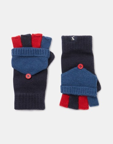 Joules Handy Mittens