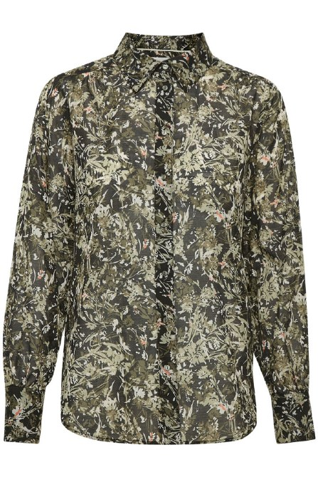 Part Two Karitte Shirt