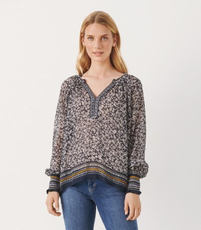 Part Two Ketta Blouse