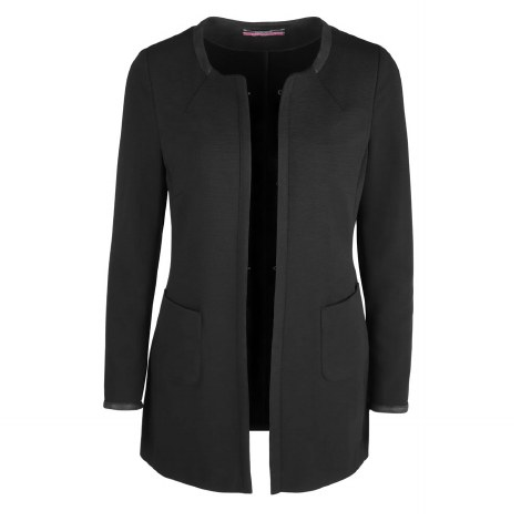 Bianca Long Jacket