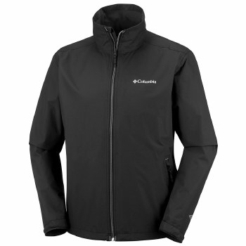 Columbia Bradley Peak Jacket XL