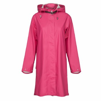 Ilse Jacobsen Aline Raincoat