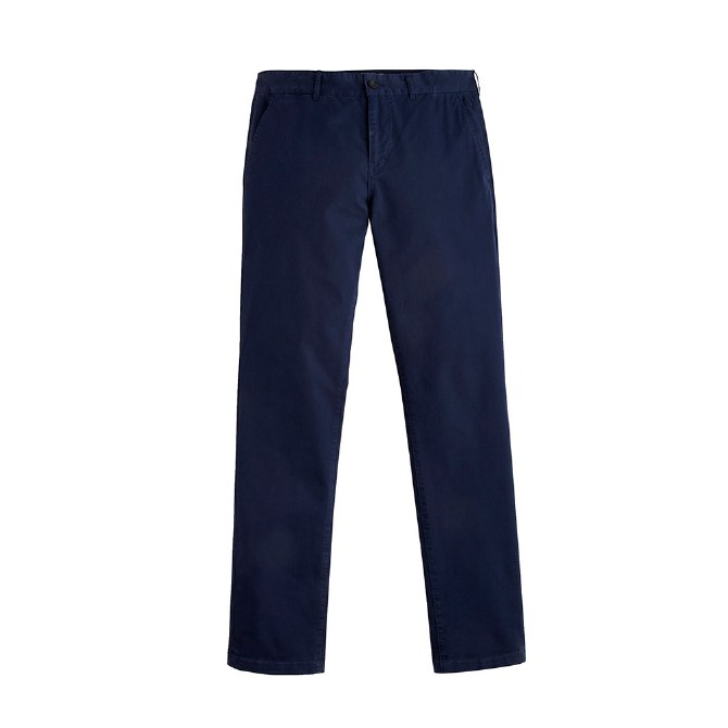 Joules Launchino Trousers 30/34 Navy