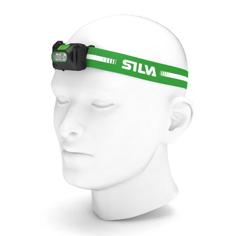 Silva Scout X Headlamp - 270Lumen
