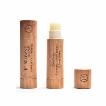Jo Browne Solid Perfume Floral Note