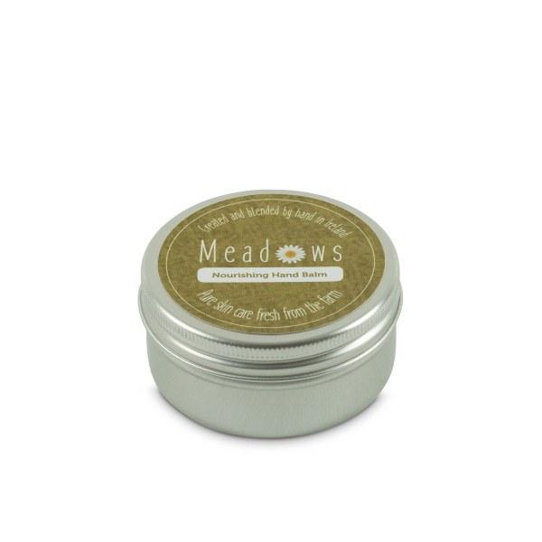 Meadows Nourishing Hand Cream