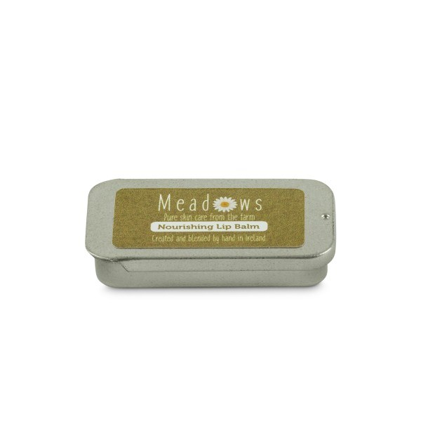 Meadows Nourishing Lip Balm
