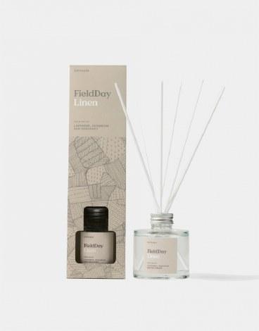 Field Day Diffuser - Linen