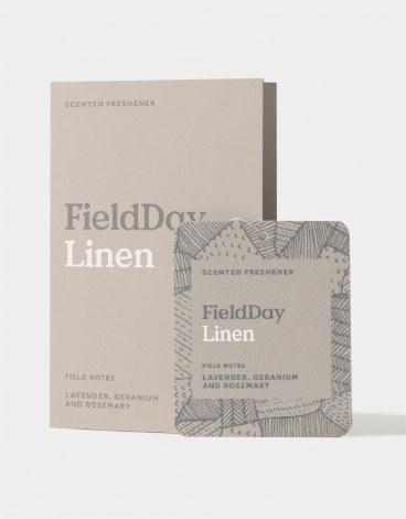 Field Day Scented Freshener - Linen