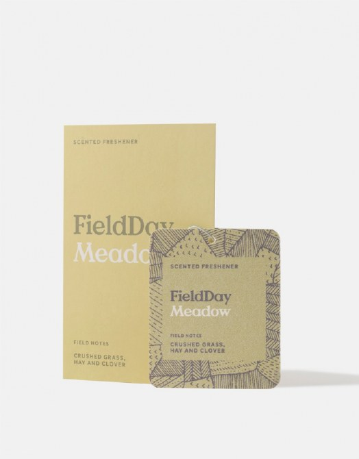 Field Day Scented Freshener - MEadow